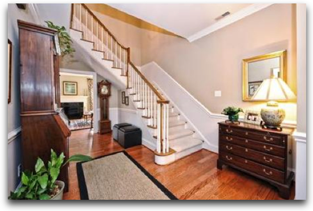 Charlotte Southpark Townhome for sale 2813 Sharon View rd
