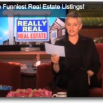 Ellen Degeneres funny real estate listings you wont find in charlotte NC MLS