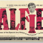 Alfie movie poster pinterest