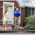 A Short Ride Home 1815 Dilworth Road East YouTube movie charlotte home for sale marketing