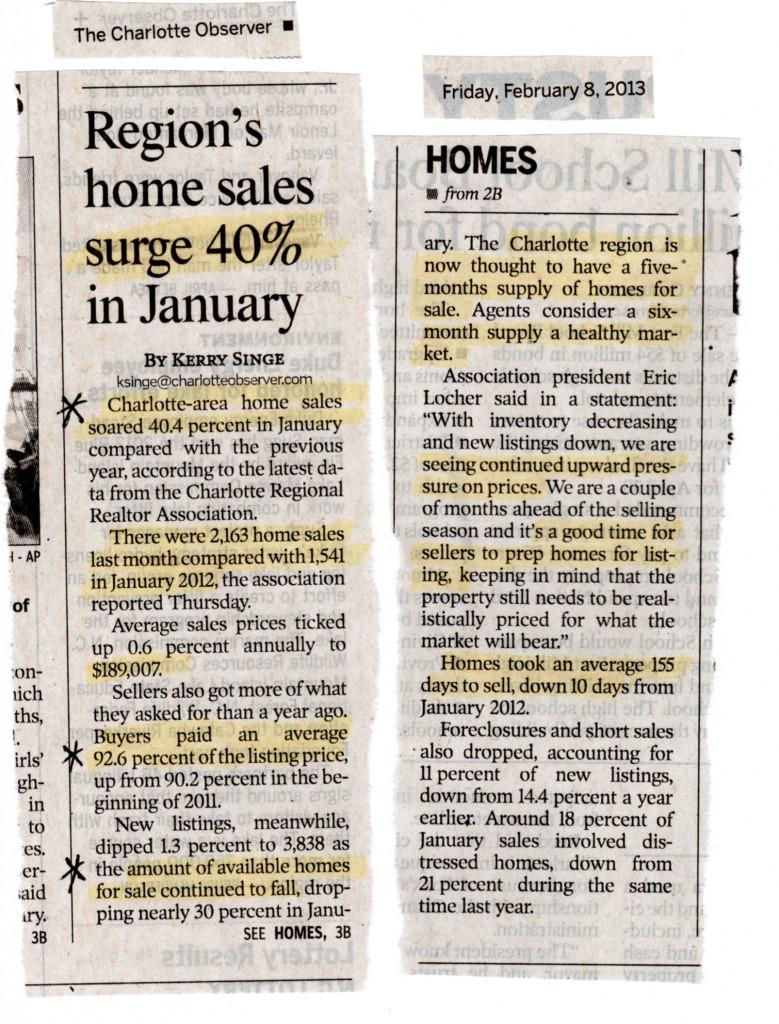 Home sales paper053