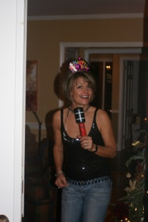Rhonda new years