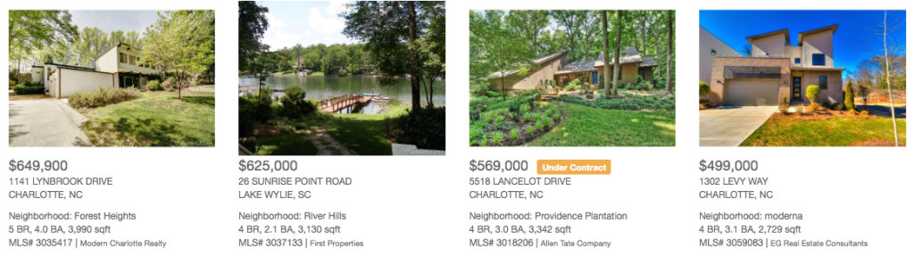 Savvy + Co. Real Estate - - Charlotte, NC Houses for sale